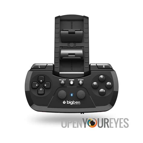 Android Consol by Bluetooth Controller Gamepad Compatible Console Tablet