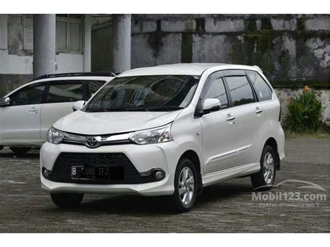 Modified Toyota Avanza 2015 by Jual Mobil Toyota Avanza 2015 Veloz 1 5 Di Dki Jakarta