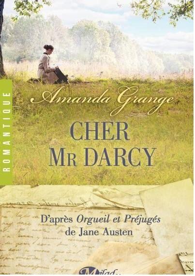 Cher Mr Darcy | Livraddict
