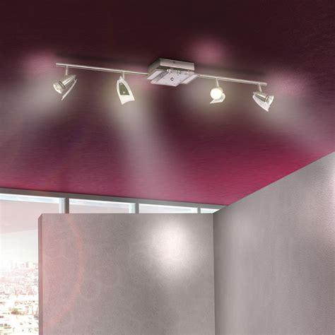 Wandleuchte Beleuchtung Deckenlampe Decke Led Leuchte