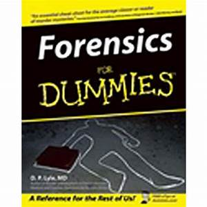 Forensic Science  Forensic Science Fingerprints Techniques