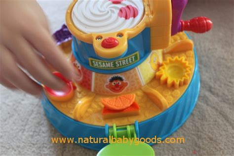 play doh color mixer win play doh sesame color mixer from hasbro