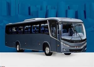 TATA Motors Buses (Standard Versions) - Page 13 - Team-BHP