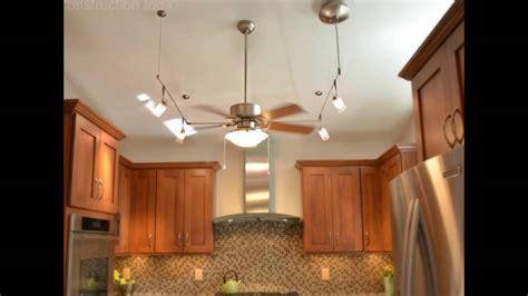 kitchen ceiling fans kitchen ceiling fans with lights