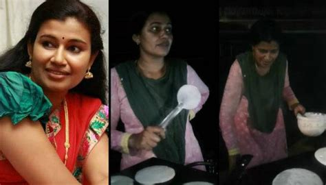 tv actress kavitha lakshmi actress kavitha lakshmi latest news on actress kavitha