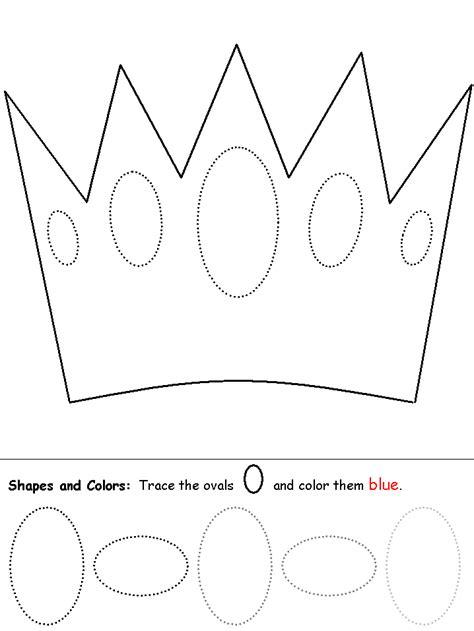 ovals crown