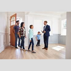 5 Types Of People Who Attend Open Houses