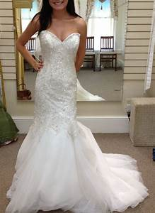 wedding dress mermaid vs trumpet With trumpet vs mermaid wedding dresses