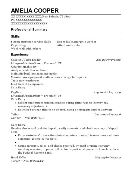 Production Supervisor Resume Sle by Jewelry Production Manager Resume Style Guru Fashion