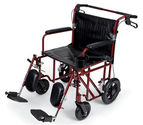 bariatric transport chair medline medline mds808200bar bariatric transport chair seat width