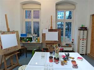 Atelier Einrichten Tipps : kubinaut das kleine atelier ~ Markanthonyermac.com Haus und Dekorationen