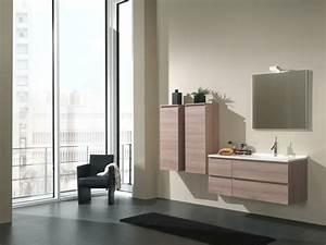 petit meuble mural salle de bain maison design bahbecom With petit meuble salle de bain mural
