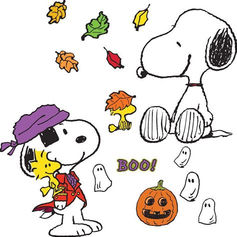 snoopy clipart 5