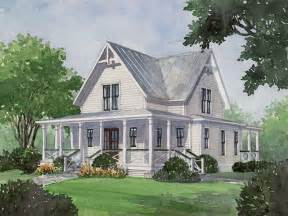 southern house plans four gables print southern living house plans