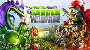 Bristolian Gamer Plants Vs Zombies Garden Warfare PS3