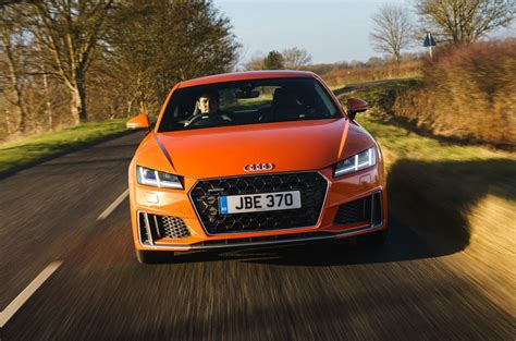 Audi Tt Coupe 2019 by Audi Tt Coupe 45 Tfsi Quattro 2019 Uk Review Autocar