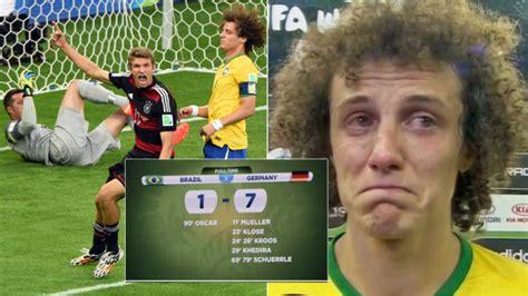 brazil   germany voted  greatest moment  world