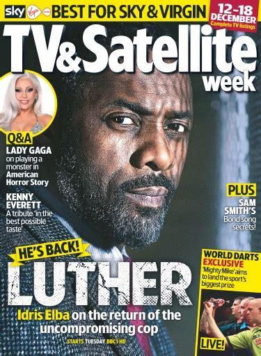 tv magazine gratuit tv satellite week magazine 12th december 2015 subscriptions pocketmags