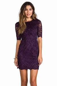 Purple wedding guest dresses wedding and bridal inspiration for Plum dress for wedding guest
