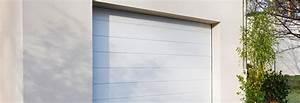 Lapeyre Porte De Garage : une porte de garage standard ou sur mesure ~ Melissatoandfro.com Idées de Décoration