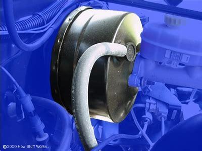 power brakes work howstuffworks