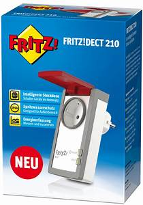 Avm Fritz Dect : avm dect 210 avm fritz dect 210 switchable outdoor outlet at reichelt elektronik ~ Eleganceandgraceweddings.com Haus und Dekorationen
