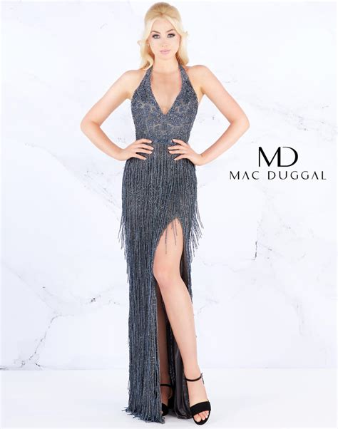Explore tweets of mac duggal dresses @macduggal on twitter. Mac Duggal Prom 4803M Simply Jane Formals: Simply the Best ...