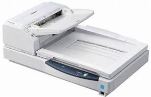 Panasonic kv s7075c u a3 colour duplex document scanner for Best duplex document scanner