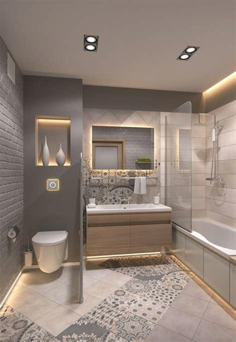 piastrelle bagni moderni piastrelle bagni moderni di colore grigio wc separato con