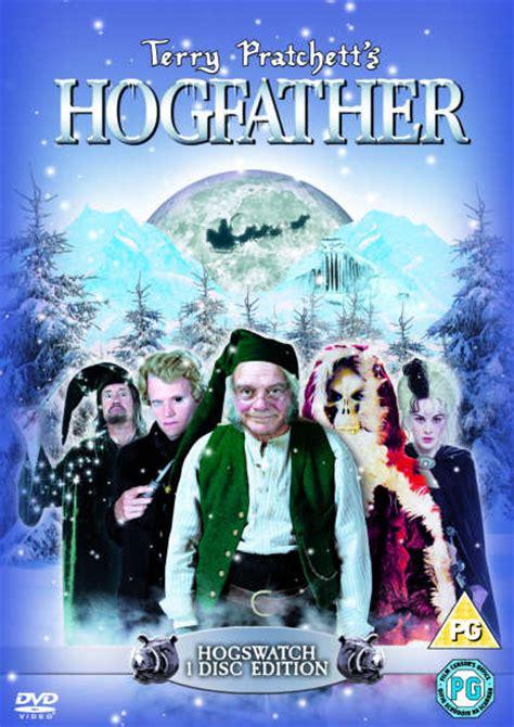 hogfather dvd zavvi