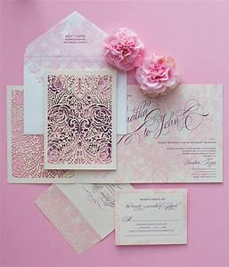a cut above laser cut invitations you will love the With laser cut wedding invitations new york