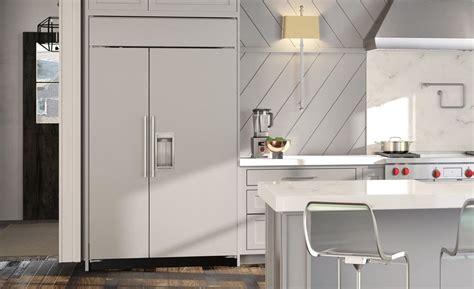 classic side  side refrigeratorfreezer  dispenser panel ready bi sdo