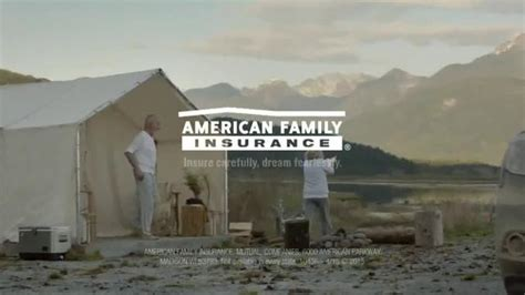 American family can help protect everything you love, so you can realize bigger dreams with your family — something the scott brothers know all about. American Family Insurance TV Commercial, 'Dream Homes' - iSpot.tv
