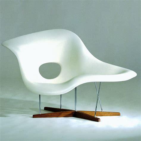 chaise design eames charles eames premium chair design gallerist