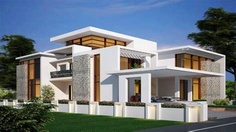 Contemporary Home Designs House Plans Unique House Designs