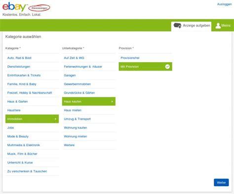 Haus Mieten Helmstedt Ebay by Ebay Immobilien Kaufen Immobilien G Nstig Bei