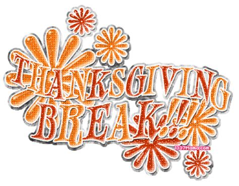 thanksgiving break springfield clark career technology center