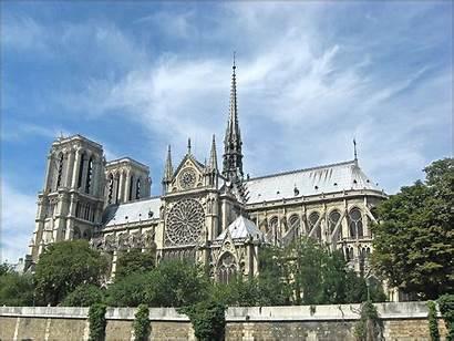 Wikipedia Dame Notre Ng Katedral Paris Notredame