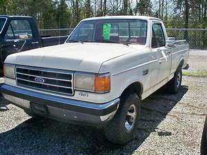 1989 Ford F 150 4x4 5 8 Engine Diagram  1989 Ford F 250