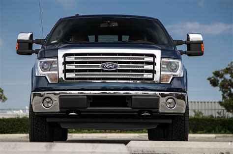 2013 F150 3.5l Ecoboost Information & Specifications