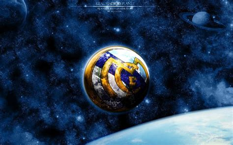 Real Madrid Logo Football Club | PixelsTalk.Net