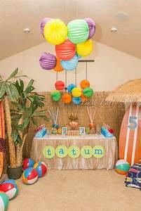 Teen Beach Movie Birthday Party Ideas   Photo 1 of 19 ...