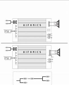Page 8 Of Hifionics Stereo Amplifier Zrx1200 2 User Guide