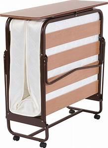 Lits D Appoint : lits d appoint swiss mattress ~ Premium-room.com Idées de Décoration