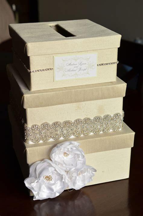 diy wedding card tutorial diy wedding card box tutorial andrea lynn handmade