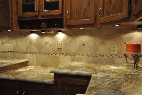 kitchen backsplashes with granite countertops granite countertops and tile backsplash ideas eclectic