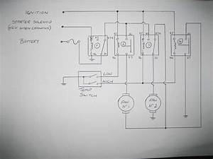 Thermo Fan Wiring - Page 3 - Electrical