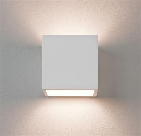 astro pienza 0917 dimmable wall light 1 x 60w e14 l