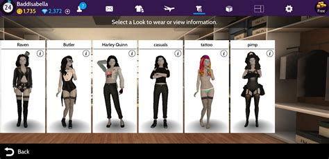 avakin outfits hack cute game play devices lil etc save coins hacks