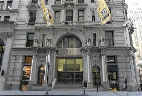 broadway apartments  rent  financial district